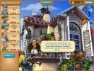 Скриншот игры - Дивный сад 2