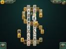 Скриншот игры - Маджонг: Бизнес стиль