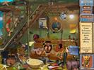 Скриншот игры - Сприлл. Тайна Бермудского треугольника