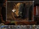 Скриншот игры - Тайны замка великого Гудини