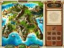 Скриншот игры - Путь  Геракла