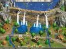 Скриншот игры - Сага о викинге