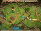 Скриншот игры - Повелитель погоды: Затерянный остров