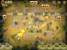 Скриншот игры - Солдатики 2