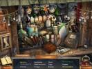 Скриншот игры - Холст тьмы: Картины смерти