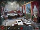 Скриншот игры - Живые легенды: Ледяная роза