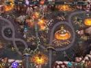 Скриншот игры - Королевская защита: Древнее зло