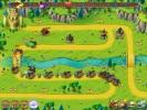 Скриншот игры - Средневековая защита