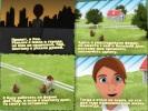 Скриншот игры - Истории о ферме