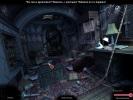 Скриншот игры - Темное наследие. Хранители надежды