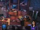 Скриншот игры - Анжелика Уивер. Поймай меня, когда сможешь