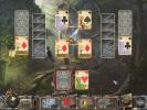 Скриншот игры - Магия пасьянса: Времена года
