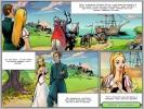 Скриншот игры - Во благо королевства