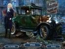Скриншот игры - Город-призрак. Проклятие машин