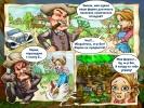Скриншот игры - Идеальная ферма