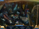 Скриншот игры - Измерения тьмы. Восковая красавица