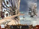 Скриншот игры - Тайны зеркала: Забытые королевства