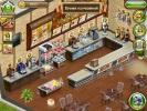 Скриншот игры - Бизнес мечты. Кофейня 2