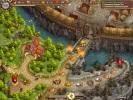 Скриншот игры - Сказания севера 2