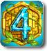 Игра - Сокровища Монтеcумы 4