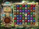 Скриншот игры - Сокровища Монтеcумы 4