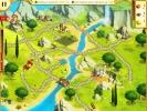 Скриншот игры - 12 подвигов Геракла