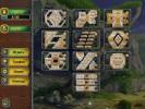 Скриншот игры - Маджонг. Остров сокровищ