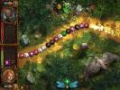 Скриншот игры - Ведьмочка Эви: Волшебное Путешествие