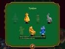 Скриншот игры - Праздничный пазл. Рождество
