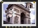 Скриншот игры - Пазл тур. Париж