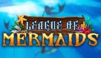 Игра League of Mermaids