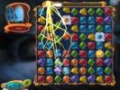 Скриншот игры - Снежная история