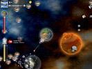 Скриншот игры - Планета Битвы