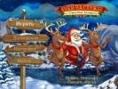 Скриншот игры - Янки на службе у Санта-Клауса