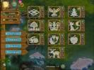 Скриншот игры - Маджонг. По следам чудес
