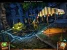 Скриншот игры - Энергия смерти. Восстание