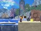 Скриншот игры - Небесное такси 5. ГМО армагеддон