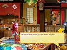 Скриншот игры - Кулинарные Тайны