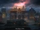 Скриншот игры - Сонная лощина: Всадник без головы