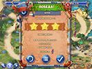 Скриншот игры - День D. Башни времени