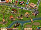Скриншот игры - ТВ Ферма