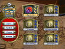 Скриншот игры - Маджонг. Карнавал