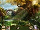 Скриншот игры - Пробуждение. Небесный замок