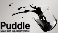 Игра Puddle