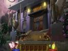 Скриншот игры - Эзотерика. Полая земля