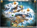 Скриншот игры - Сага о викинге 2