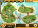 Скриншот игры - Сага о гномах