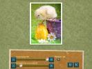 Скриншот игры - Праздничный пазл. Пасха