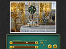 Скриншот игры - Пазл тур. Санкт-Петербург