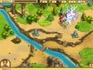 Скриншот игры - Юный Чародей
